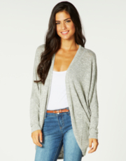 Batwing cardigan from Glassons.com $29.95